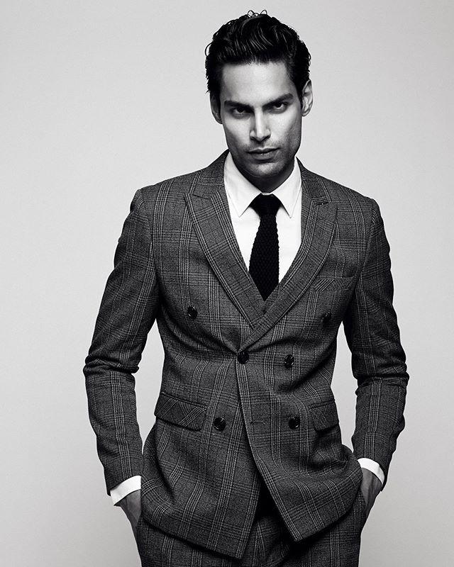 male model india