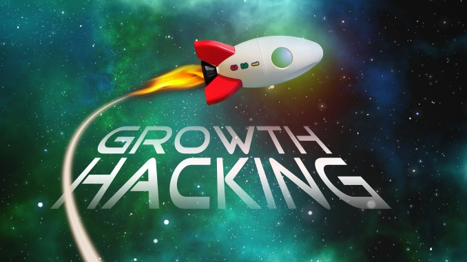 GROWTH HACKING, 5 Stratégies Pour Encaisser Gros (GROWTH HACKING)
