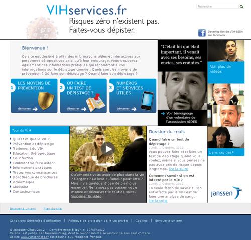 www.vihservices.fr