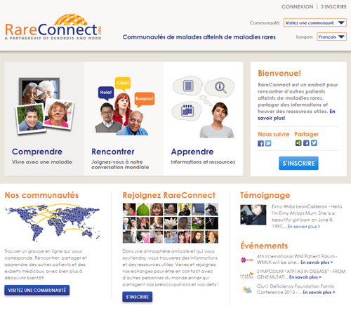 www.rareconnect.org