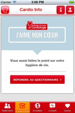 Le digital au coeur de la Fédération Française de Cardiologie