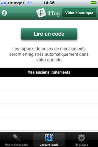 Pill Tag : nouvelle application mobile pour l'observance