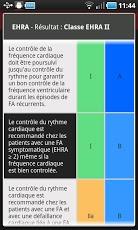 Meda Cardio : application mobile pour les cardiologues