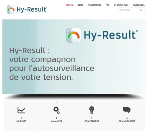 HY-result