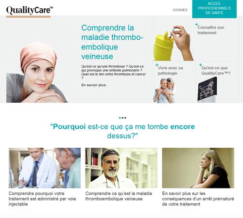 Oncothrombose.fr