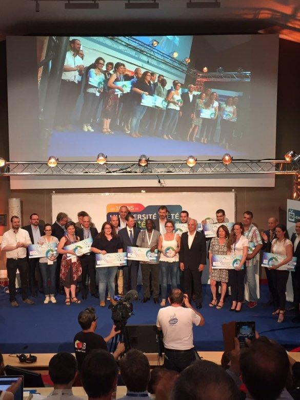 Trophées de la e-santé 2016 : le verdict est tombé !