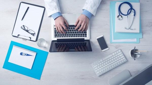 Les Français et l'e-santé