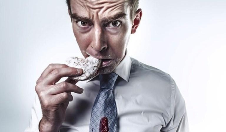 Bitmek Bilmeyen Yemek Yeme Arzusu