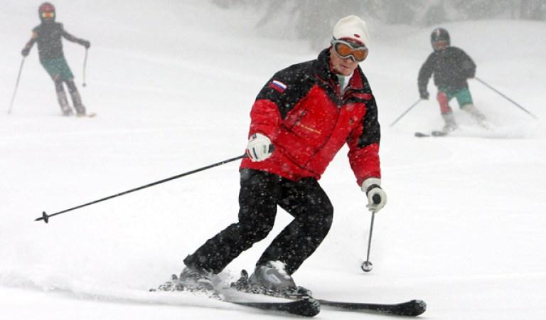 Kayaktan Korkmayın Vücudunuzu Hazırlayın!