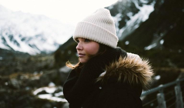 Bayanların soğuk havadaki cilt bakımı nasıl olmalı?