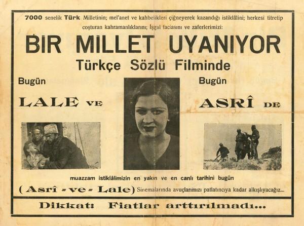 11. İpek Film ve Ankara Postası