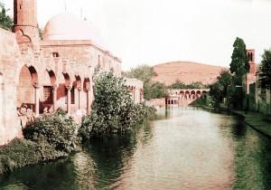 Urfa_Balıklıgöl_1919