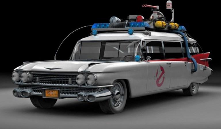 Yer Aldıkları Filmlerde Yıldız Gibi Parlayan Sinema Tarihinin En İkonik 12 Arabası