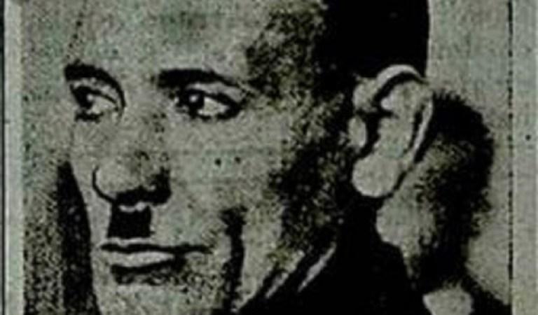 Diktatör Mussolini'yi Bile Dolandıran Türk Dolandırıcı Eyüplü Halit ve Garip Yaşamı