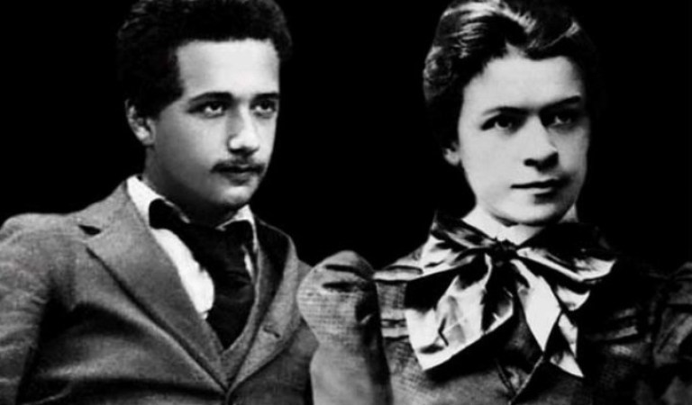 Einstein'ın Sevr Antlaşması'ndan Beter Evlilik Sözleşmesine Ait 12 Tuhaf Şart