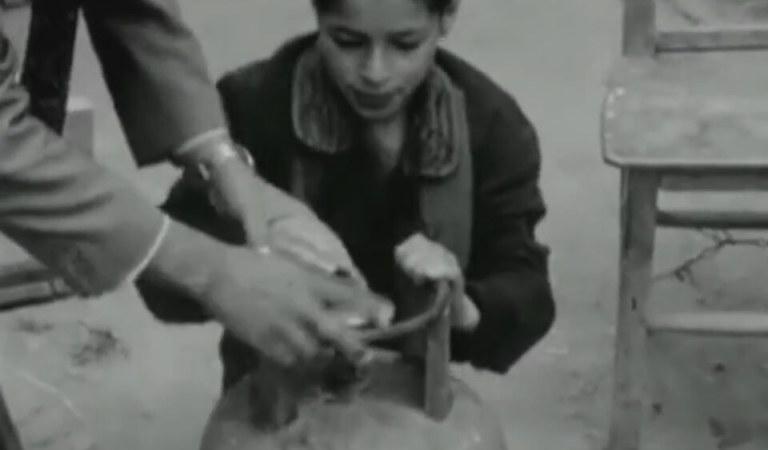 Tüp Gaz İçen Çocuktan, Aziz Nesin Röportajına TRT Arşivinden 21 Nostaljik Video
