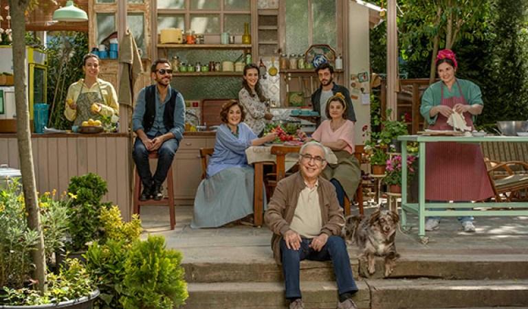 Şener Şen Yol Ayrımı Filmi İle Geri Dönüyor! İşte setten ilk kareler…