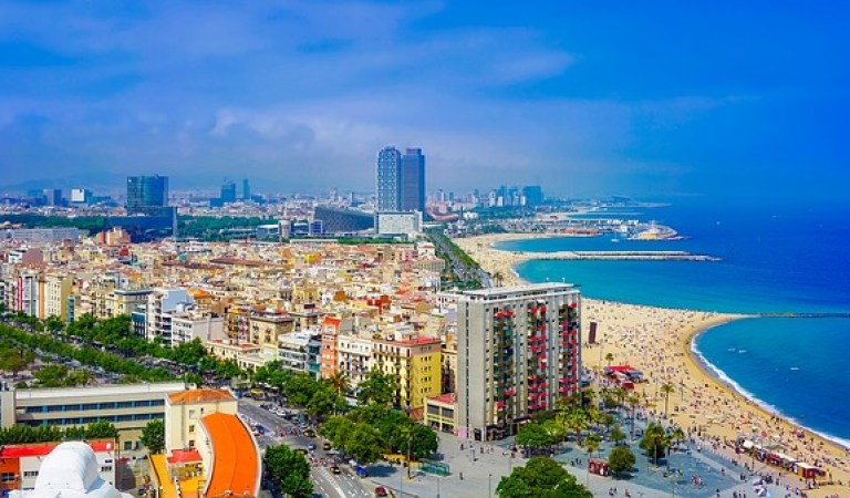 2018 'de Yeni Yılı Yurtdışında Kutlamayı Planlayar için 'Yılbaşında nereye gidilir?' Sorusuna Cevap 10 Şehir