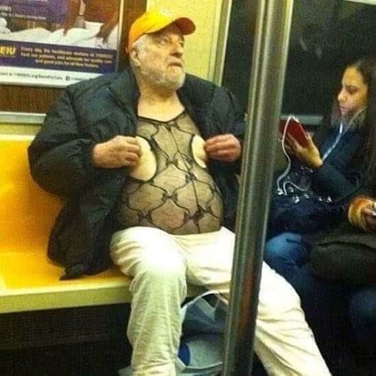 Metro Manyağı
