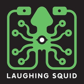 Laughing Squid Sosyal içerik