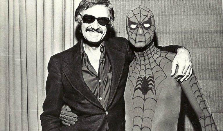 İlk Örümcek Adam ve Başarı Hikayesi