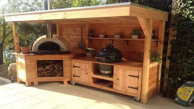 fabriquer ces 18 meubles avec du bois