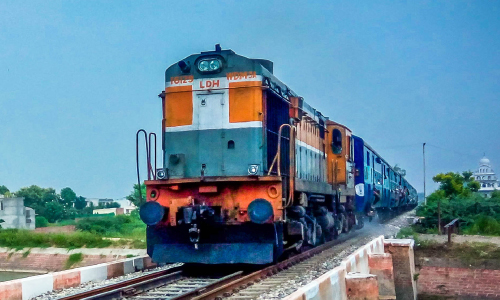 Indian Railways to Resume Train Services?