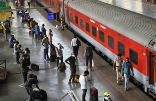 All you Need to know about 200 Non-Ac trains Starting from June 1