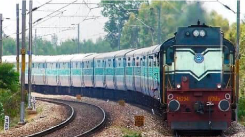 Indian Railways to Adopt Operation-theatre like fresh air for AC Coaches