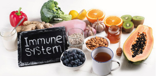 Boost Immunity with These Essential Nutrients Needed in a Day