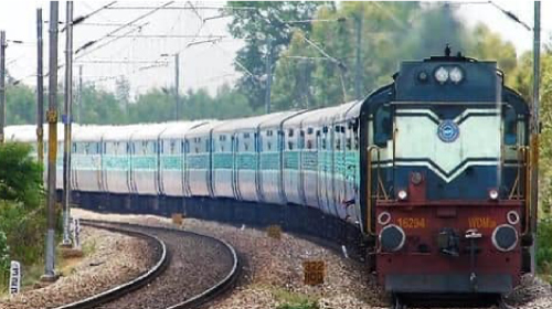 Indian Railways Issue Seat Availability List; Cashback Offers