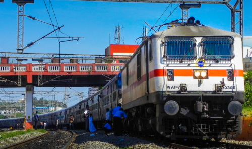 Indian Railways Change Schedule for 50 Trains