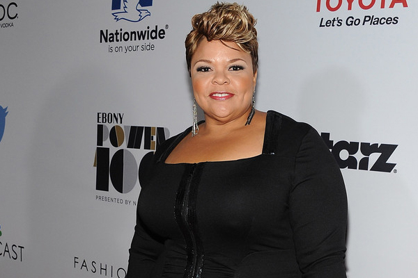 Image result for tamela mann getty images