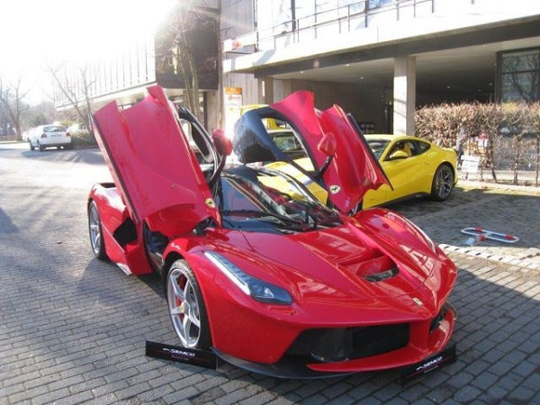 Image Source http://www.indiancarsbikes.in/auto-news/ferrari-shreyans-group-part-ways-88885/