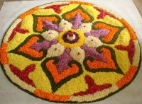 30 Amazing & Simple Rangoli Designs & Patterns