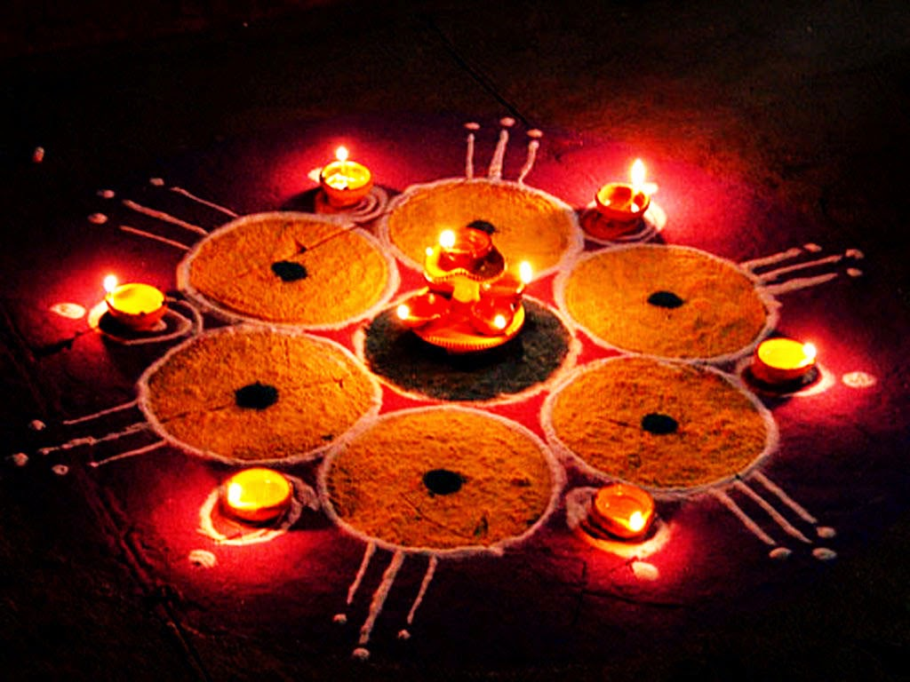 Diwali Rangoli Design Ideas Easy Amp Beautiful Patterns You