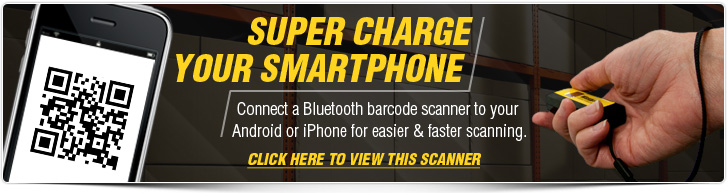 Barcode Scanner Apps For Iphone & Android: The Ultimate Guide