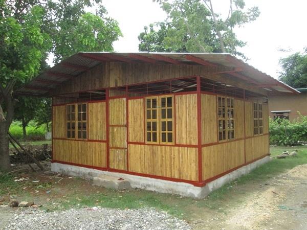 50 Breathtaking Bamboo House Designs