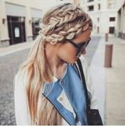 cute hairstyles teen girls