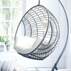 Swing Egg Chair Anti Gravity Kohls 30 Homemade Diy Ideas (indoor/outdoor)