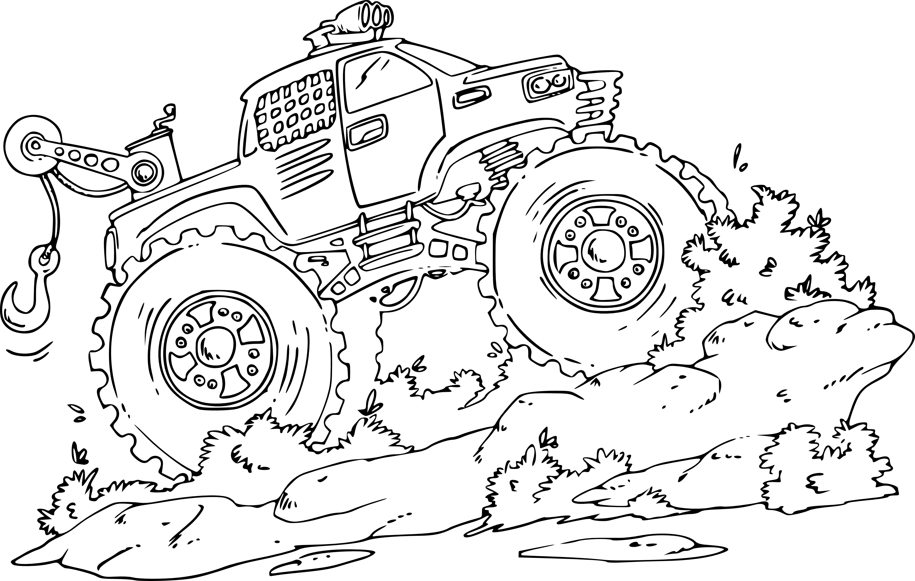 Graves Adult Coloring Page Paw Patrol Chase Police Car Coloring