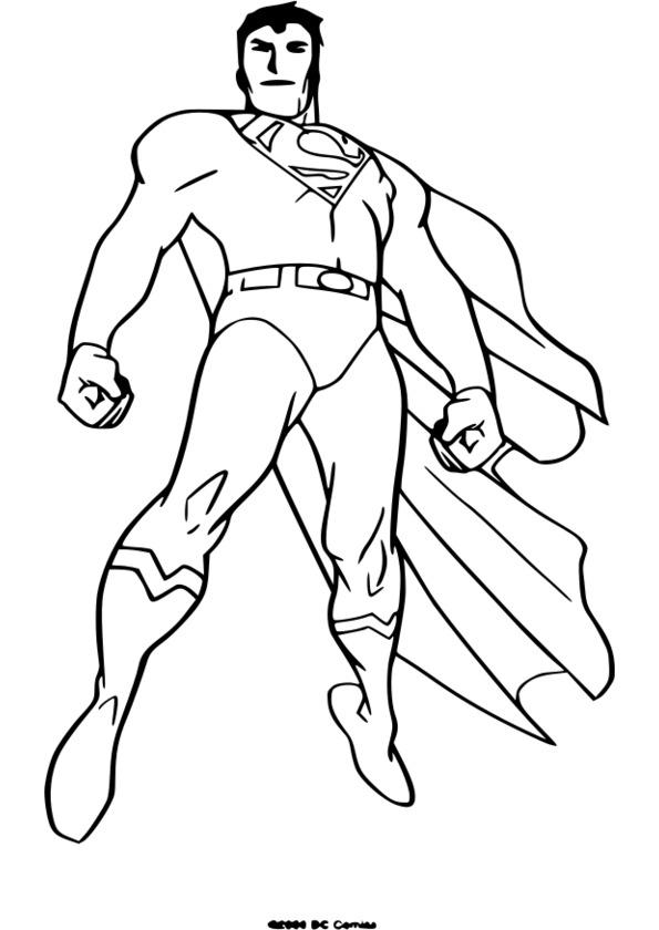 Dessin De Super-héros : dessin, super-héros, Comment, Dessiner, Super, Héros, Etape