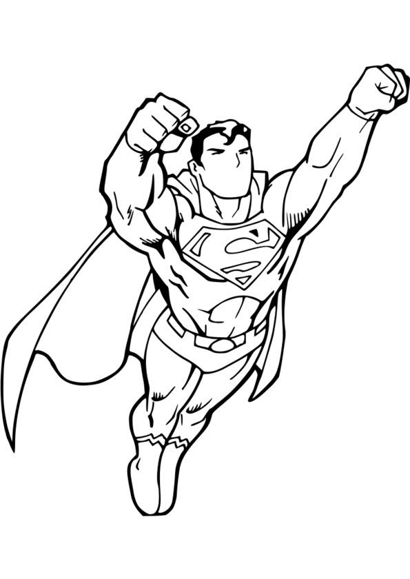 Dessin De Super-héros : dessin, super-héros, Dessin, Super, Heros, Fille