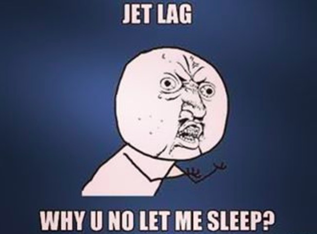 14 jet lag jokes for anyone whos living the plane life  BuzzFeed