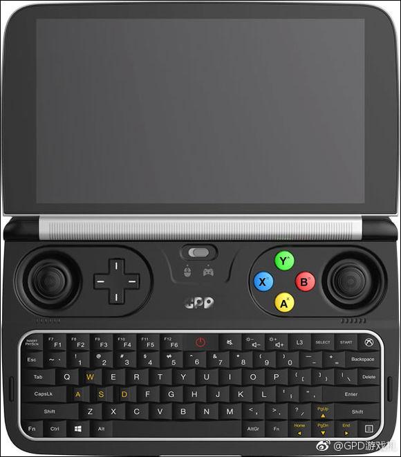 「GPD WIN 2」正式発表,Core mに8GBメモリと128GB SSD(換裝可)搭載で攜帯型モンスターマシンに   BUZZAP!(バ ...