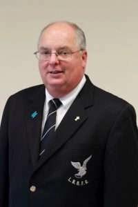Mark Hardy : Hon Life President