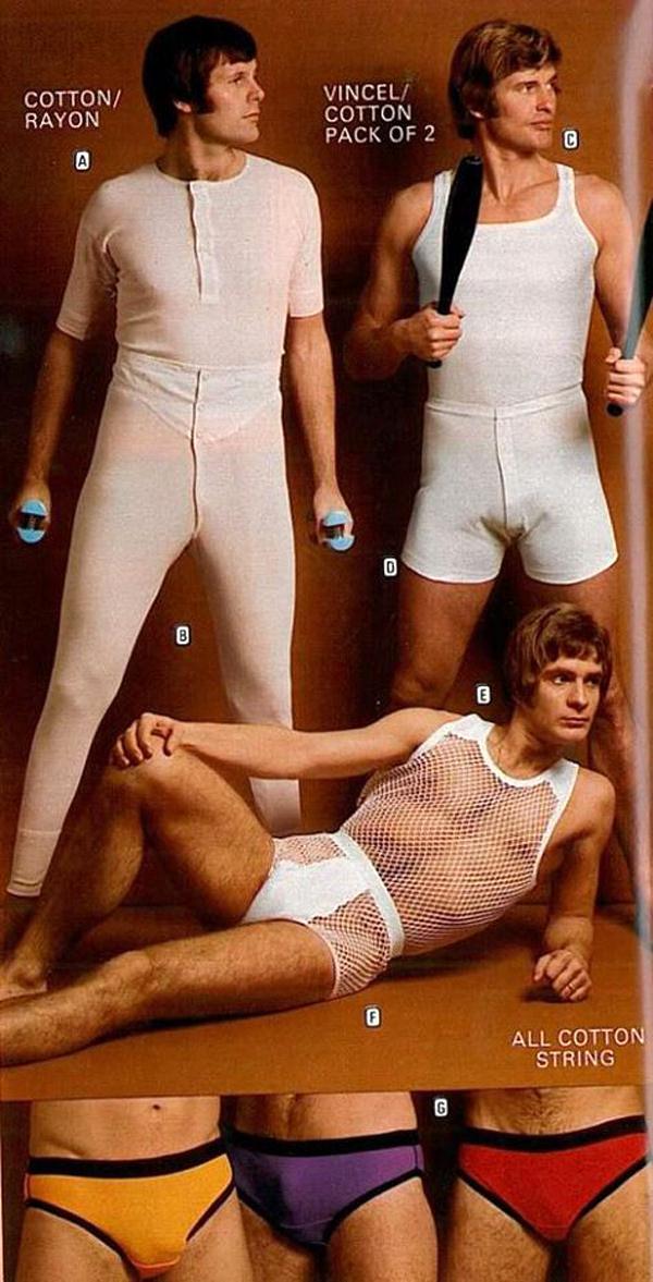 creepiest mens underwear advertisement