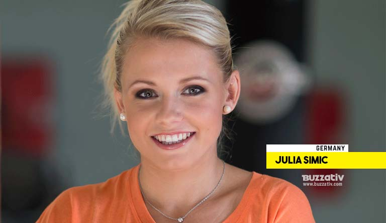 julia simic