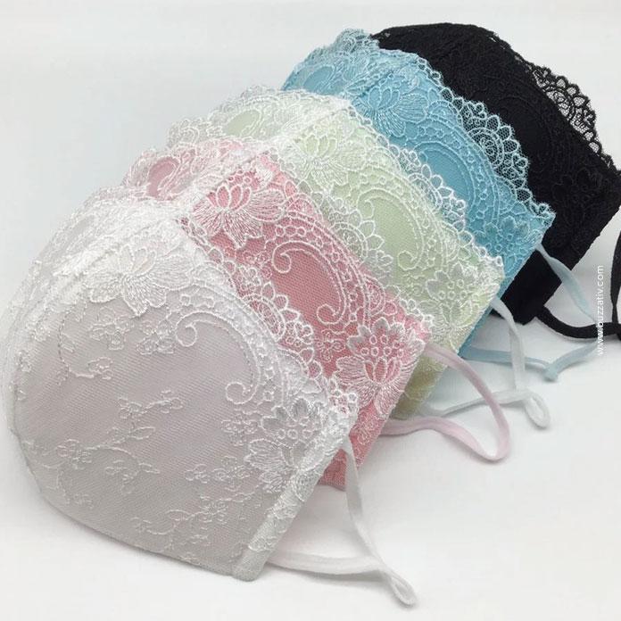 lingerie face mask