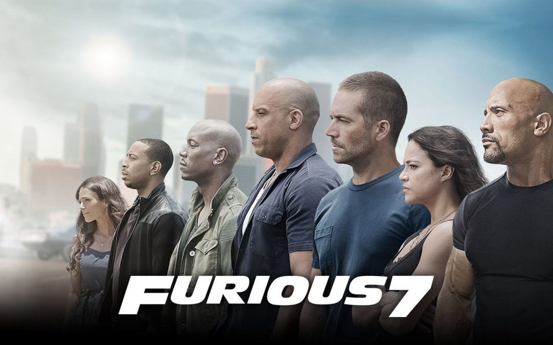 marketing fast and furious